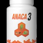 anaca3 menu