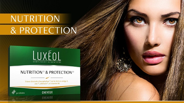 luxeol nutrition protection