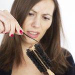 perte de cheveux cause