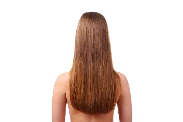 faire repousser ses cheveux