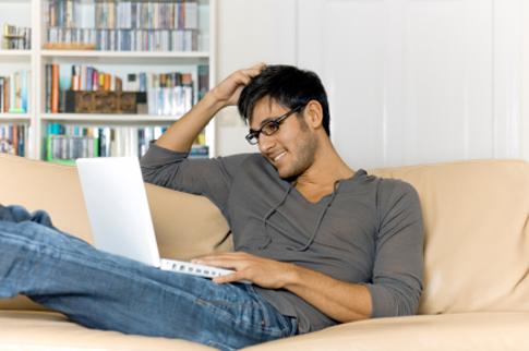 rencontrer un homme sur internet