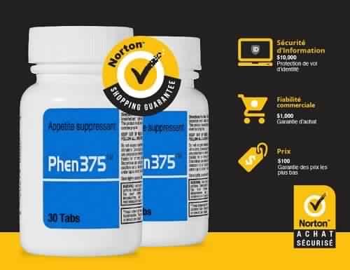 Comment acheter le Phen375