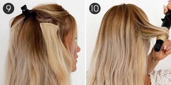 Comment prendre soin de ses extensions de cheveux ?