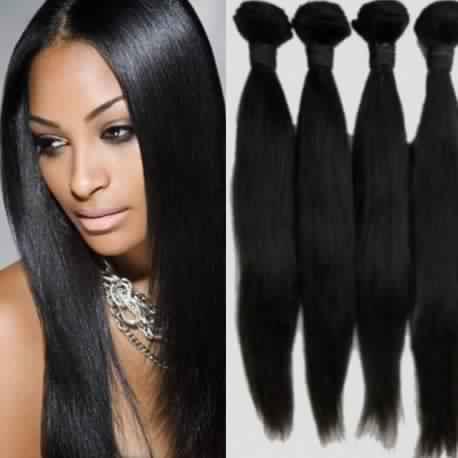 Conseils d'entretien d'extensions de cheveux