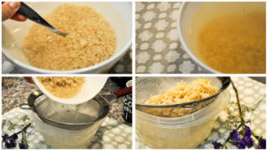 eau de riz