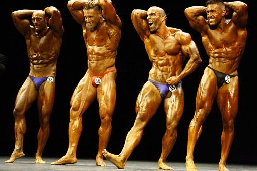 Usage de Trenbolone dans le bodybuilding