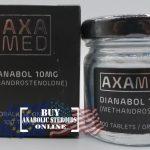 Quels sont les effets du Dianabol ?