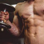 Testostérone et musculation homme