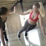 testosterone femmes - musculation