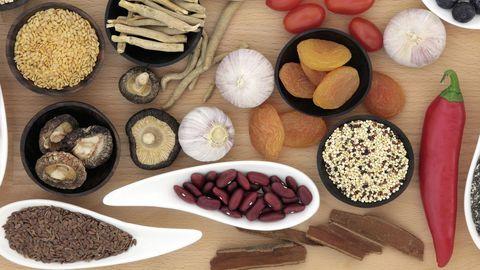 Quels sont les meilleurs super aliments pour perdre du poids facilement?