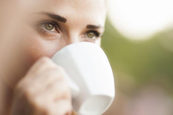 cafe vert minceur régime