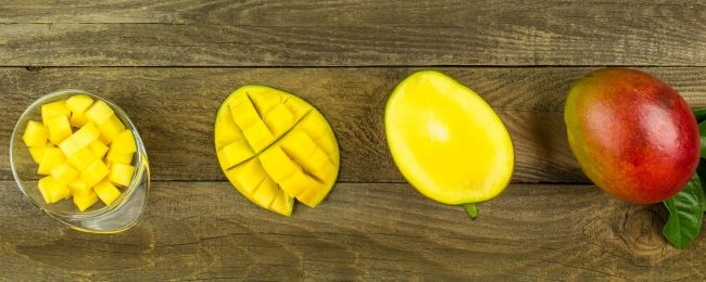 bienfaits de la mangue africaine