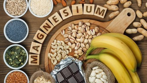 Comment se supplémenter en magnésium ?