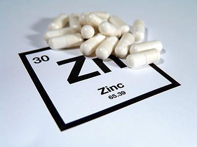 Pourquoi le zinc est important pour la santé.