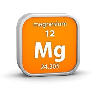 Pourquoi notre corps a besoin de magnésium ?