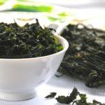 wakame algue