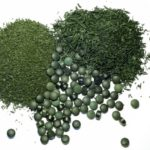 Quels sont les nutriments contenus dans la spiruline ?