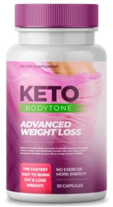 Keto Bodytone avis et retour d'expérience