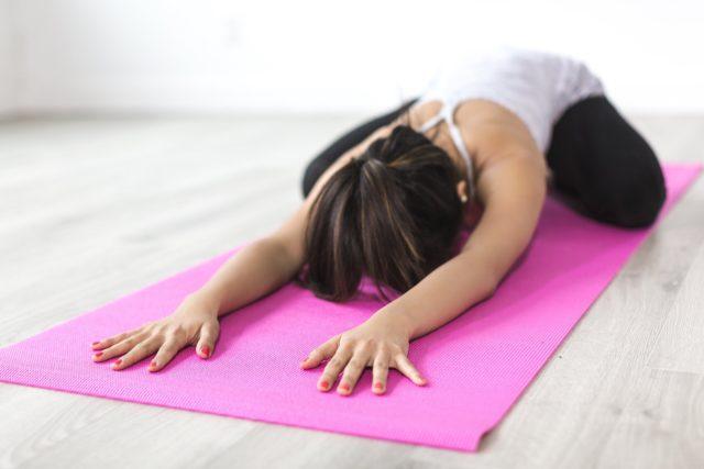Activités physiques pour maigrir