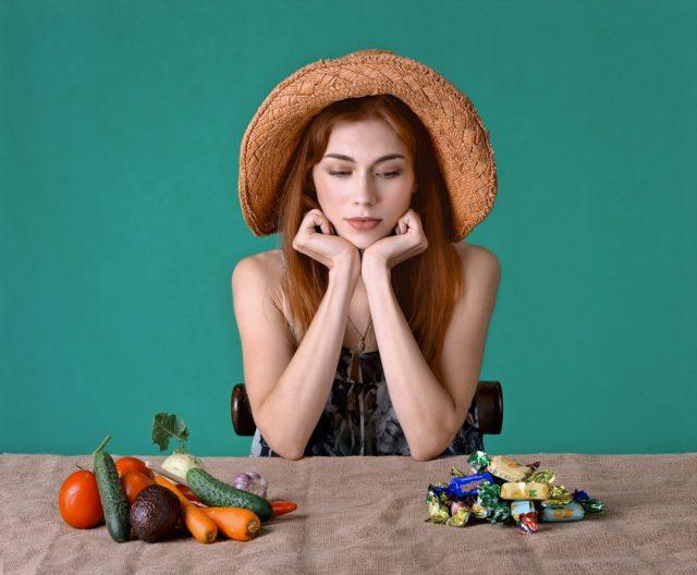 Le réequilibrage alimentaire