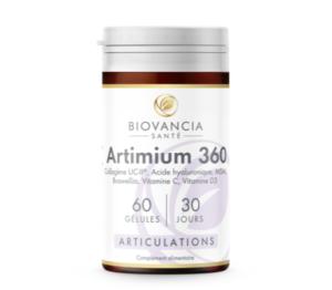 artimium biovancia